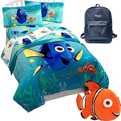 Disney/Pixar Finding NEMO Twin/Full Comforter(71