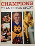 Champions of American Sport, Marc Pachter, 0810922509