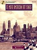 15 More American Art Songs, , 1480330280