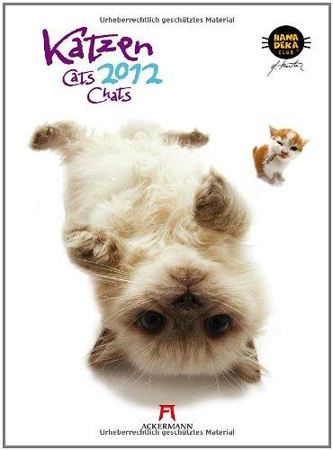 Katzen - Hanadeka 2012