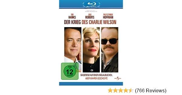 Amazon Com Der Krieg Des Charlie Wilson Movies Tv