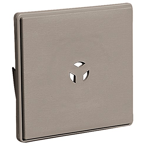 Builders Edge 130110008008 Surface Block, Clay