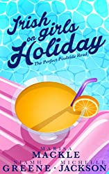 Irish Girls on Holiday: 'The Ultimate Poolside Read!'