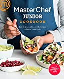 MasterChef Junior Cookbook: Bold Recipes and Essential Techniques to Inspire Young Cooks: more info
