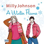 A Winter Flame | Milly Johnson