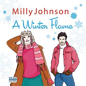 A Winter Flame Audiobook