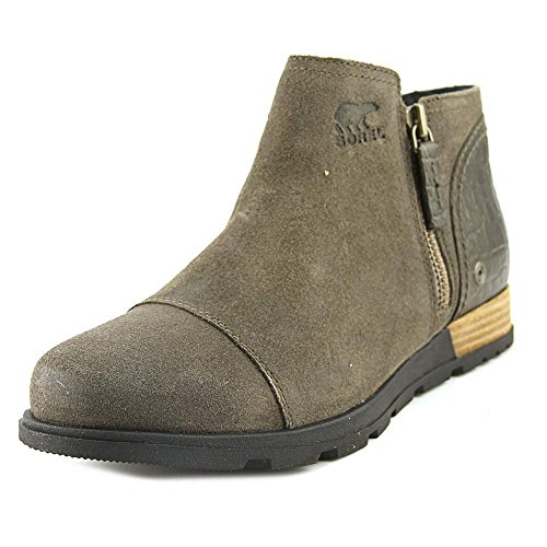Women's Boot Leather Low SOREL Major Major 4agcdnqaW0