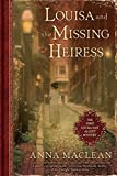 Reading 'Louisa & the Missing Heiress' this June for the LMA reading challenge!