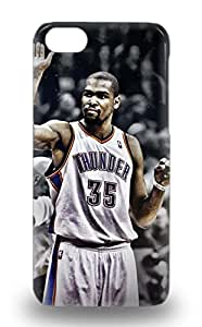 Iphone Design High Quality NBA Oklahoma City Thunder Kevin Durant #35 Cover Case With Excellent Style For Iphone 5c ( Custom Picture iPhone 6, iPhone 6 PLUS, iPhone 5, iPhone 5S, iPhone 5C, iPhone 4, iPhone 4S,Galaxy S6,Galaxy S5,Galaxy S4,Galaxy S3,Note 3,iPad Mini-Mini 2,iPad Air )