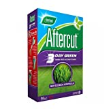 Aftercut 3 Day Green Lawn Feed and Conditioner, 80 sq m (2.8 kg)