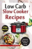 LOW CARB SLOW COOKER RECIPES: THE ULTIMATE, EASY
