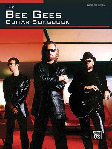 - Bee Gees - Guitar Songbook