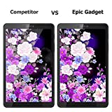 EpicGadget [2 Pack] for Galaxy Tab A 8.0 2019
