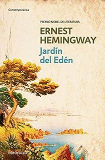El jardín del Edén par Ernest Hemingway