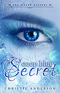 Deep Blue Secret by Christie Anderson ebook deal