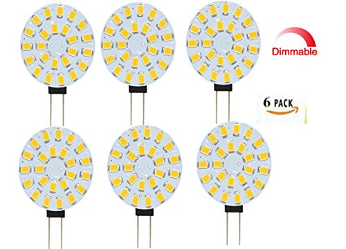 Best Dimmable 12V 24V 24SMD2835 Replacement