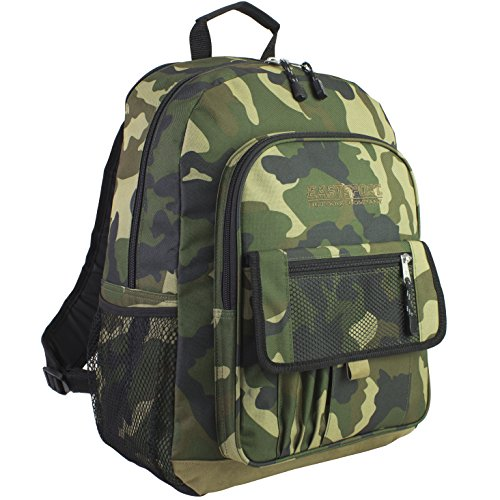 Eastsport 115762PW ACM Tech Backpack Camo