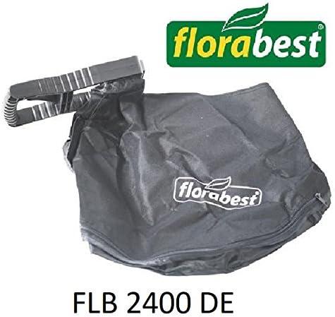 Flora Best aspirador soplador con soporte de la bolsa FLB 2400 de ...