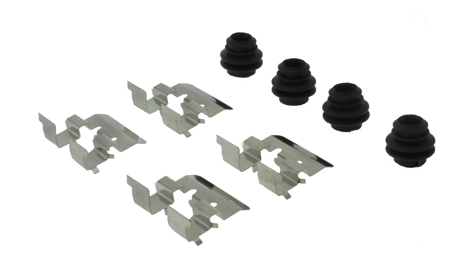 Centric Parts 117.34013 Brake Disc Hardware