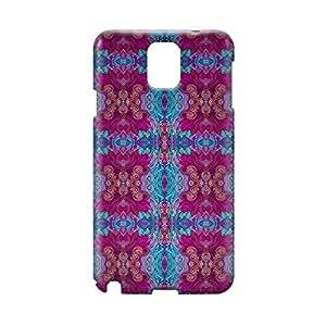 Hairs Samsung Note 3 3D wrap around Case - Design 18