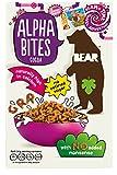 Bear Alphabites Cocoa Multigrain 375 g (Pack of 2)