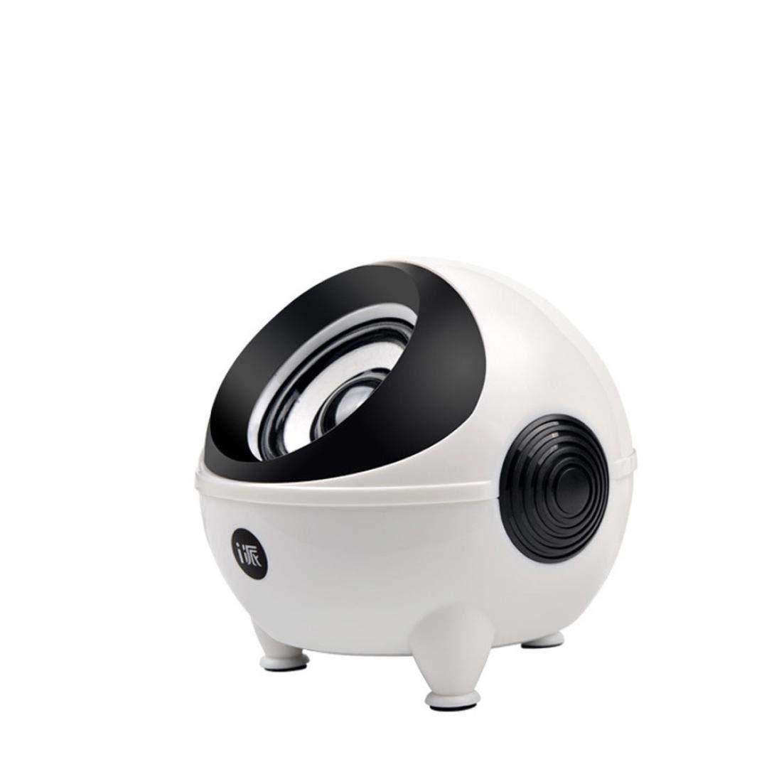 New Speaker.Likero Portable Wireless Bluetooth Card 3D Surround Bass Stereo Retro Loudpeaker