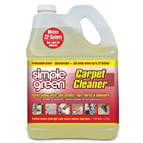 Simple Green Carpet Cleaner (128 ounces)