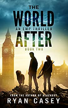 The World After, Book 2 by [Casey, Ryan]