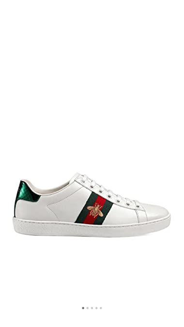 322c49f44 Amazon.com | Luxury-gucci High-end Casual Classic Fashion Shoes | Fashion  Sneakers