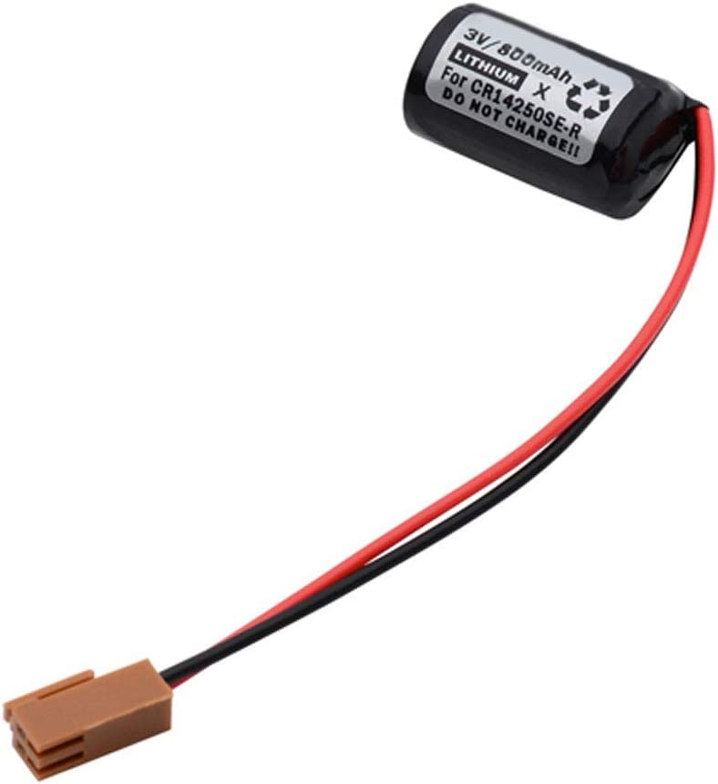 Sanyo CR14250SE-R Replacement Battery