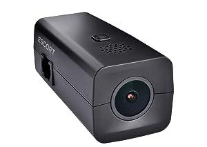 ESCORT M1 Dash Cam - Full HD Video, iPhone/Android Compatible, Loop Recording, G-Sensor
