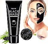 Blackhead Remover Mask, Black Mask, Peel Off Mask, Charcoal Mask, Blackhead Peel Off Mask 1 tube 60g (BM-1)