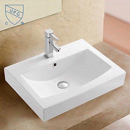 Above Counter Basin - 6