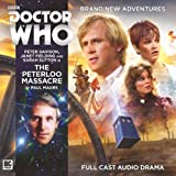 Doctor Who Main Range 210 - The Peterloo Massacre