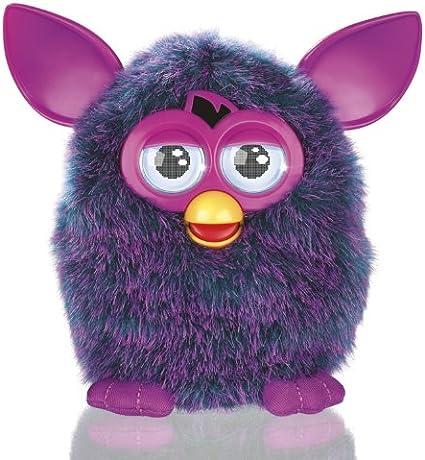 Hasbro Furby Purple Electronic Interactive pet Toy