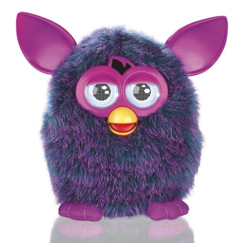 Furby (Purple) by Hasbro (Image #5)