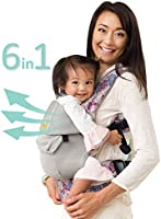 Save over 35% on Lillebaby Carriers