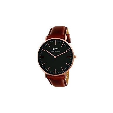 Reloj Unisex Daniel Wellington dw00100136 (36 mm)