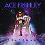 515Hvhvyj6L. SL160  - Ace Frehley - Spaceman (Album Review)