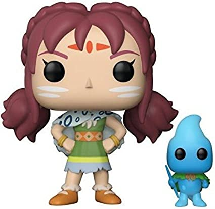 Pop /& Buddy Games: Ni No Kuni S1 Funko POP - Tani  with Higgledies Collectible Figure 27017 Accessory Toys /& Games