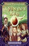 The Pinhoe Egg (Chrestomanci Books)
