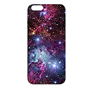 Covery Cases Galaxy 2 Back Cover For Apple Iphone 6 Plus - Multi Color