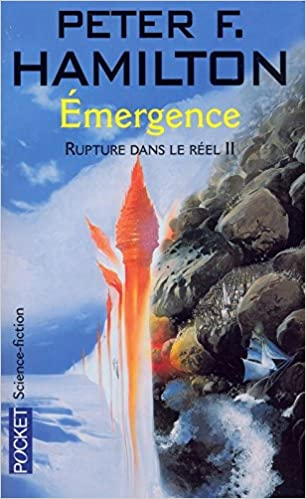 Amazon.fr - Rupture dans le réel, tome 2 : Emergence - Peter ...