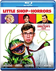 Little Shop of Horrors: The Director's Cut + Theatrical (BD) [Blu-