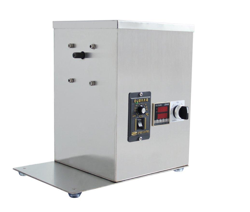 220V Mini V Type Powder Mixer Mixing Machine 2L 2kg VH-5