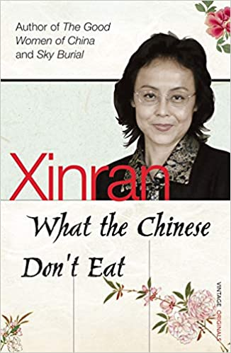 What the Chinese Dont Eat