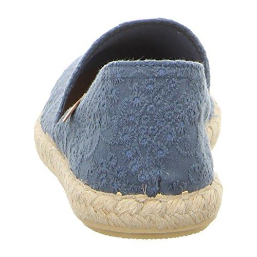 Verbenas Mocassini Da 058scc Donna 0001 Azzurro 0009 FqAqaBSUw