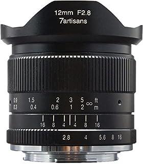 8 7 FILTRI artisans Adattatore 77mm per 12mm f//2
