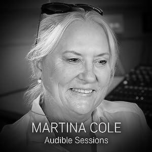 Martina Cole - June 2017 Speech