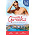 Mills & Boon : Irrestistible Greeks: Secrets & Seduction - 3 Book Box Set, Volume 1